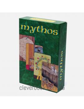 Мифы. Mythos....